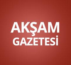 aksam-gazetesi-logo