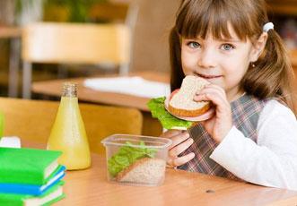 Çocuk Ara Beslenme